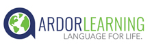 Ardor Learning: Driving Tangible Digital Language Learning Outcomes with a Strong Human Focus